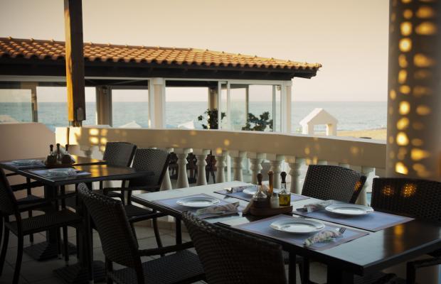 фотографии отеля Caretta Beach изображение №3