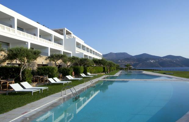фото отеля Sensimar Minos Palace изображение №45