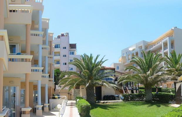 фото отеля Christina Apartments изображение №37