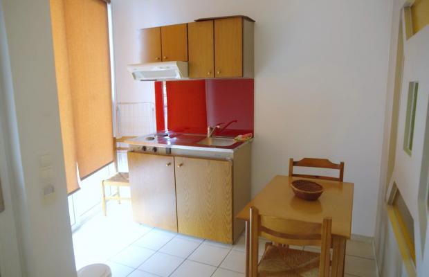 фотографии отеля Christina Apartments изображение №27