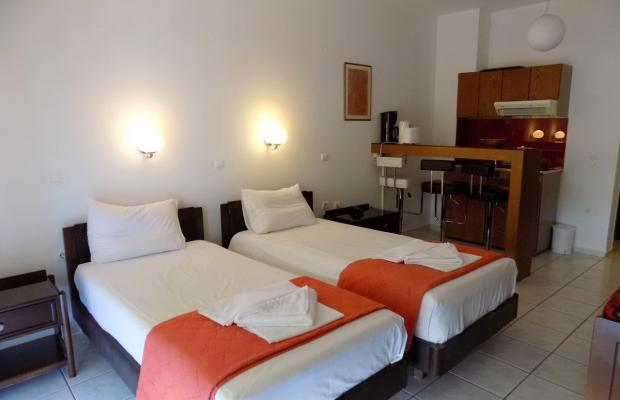 фото отеля Christina Apartments изображение №25