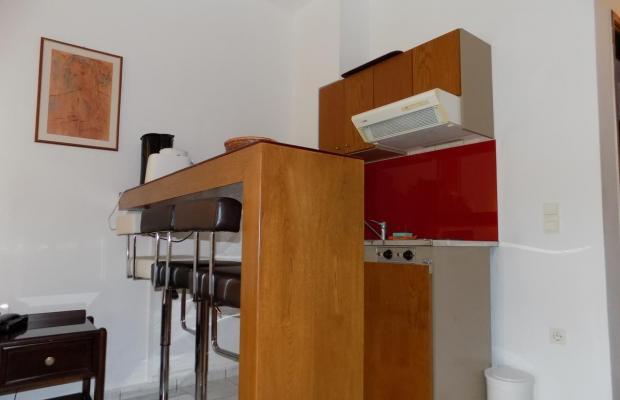 фотографии Christina Apartments изображение №24