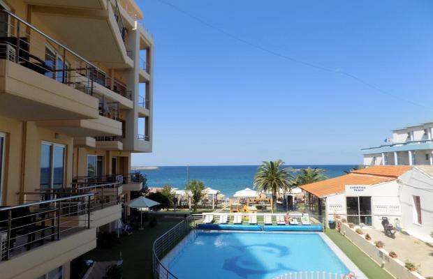 фото отеля Christina Apartments изображение №1