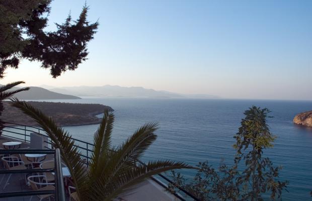 фотографии отеля Mistral Mare изображение №11