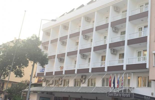 фотографии отеля Sun Maris City изображение №3