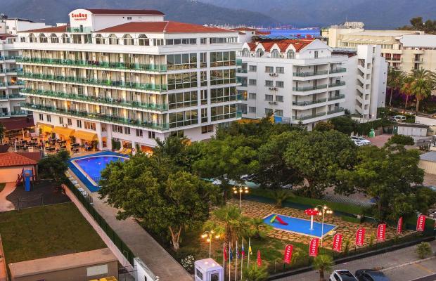 фотографии отеля SunBay Park (ex. Sun Bay; Sun Maris Park) изображение №23