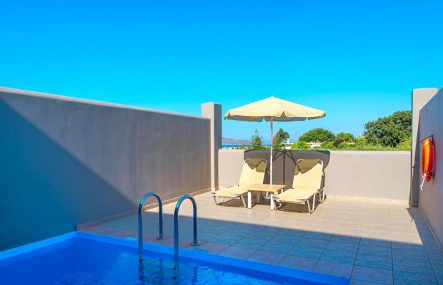фото Solimar Aquamarine (ex. Aegean Palace Hotel) изображение №2