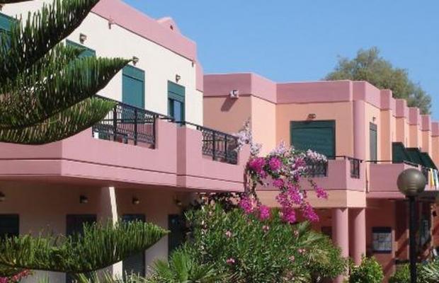 фотографии Villa Platanias Beach Apartment изображение №12