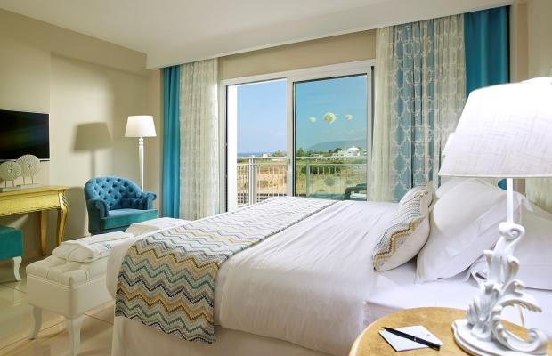 фотографии отеля Anemos Luxury Grand Resort изображение №111
