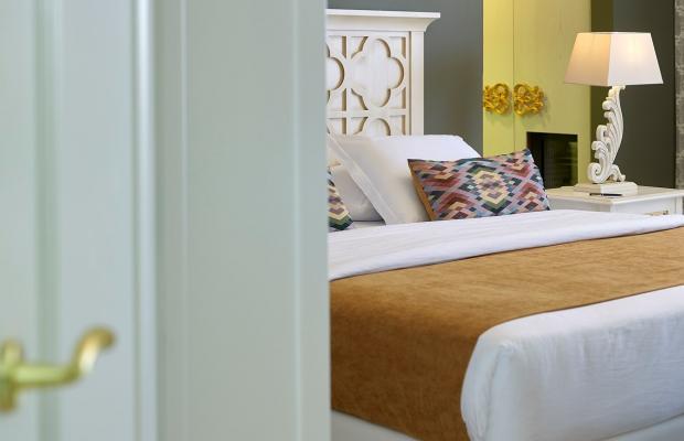 фотографии отеля Anemos Luxury Grand Resort изображение №103