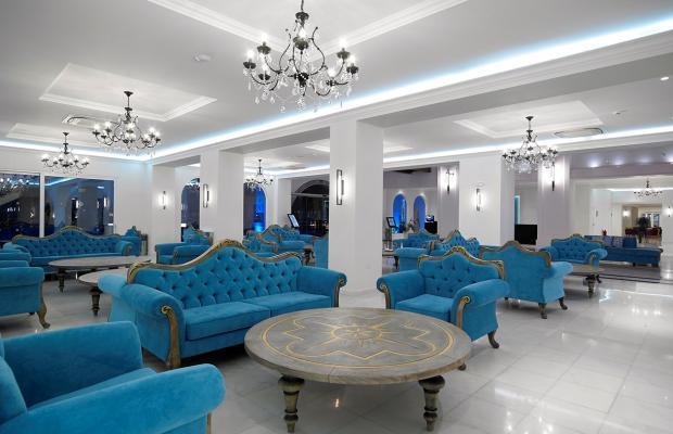 фотографии отеля Anemos Luxury Grand Resort изображение №31