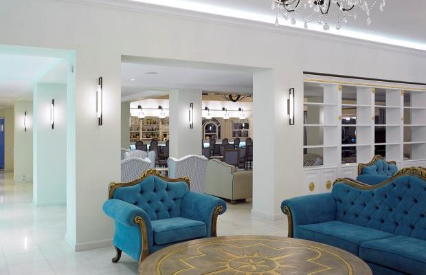 фото отеля Anemos Luxury Grand Resort изображение №29