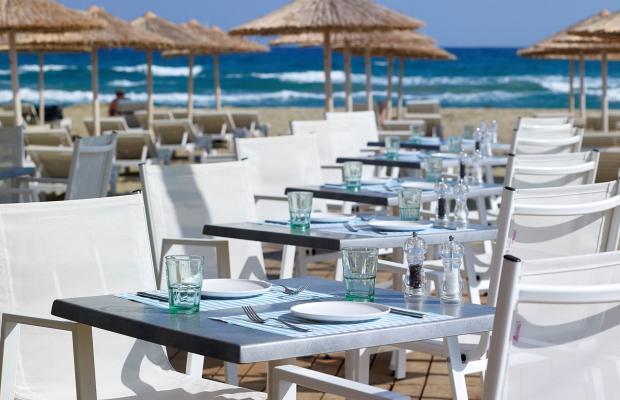 фотографии отеля Anemos Luxury Grand Resort изображение №23
