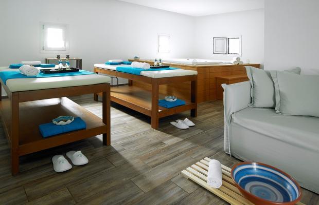 фото отеля Anemos Luxury Grand Resort изображение №17