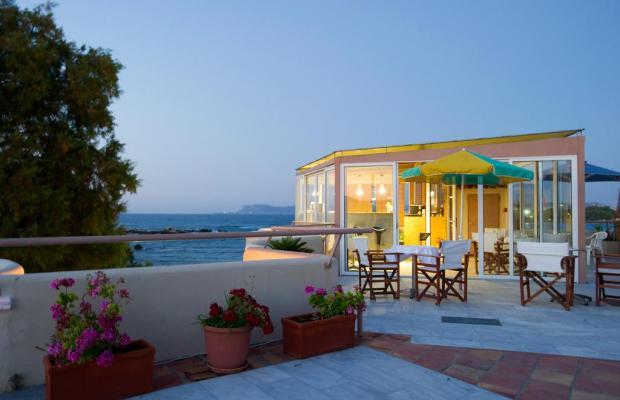 фотографии отеля Seafalios Apartments изображение №11