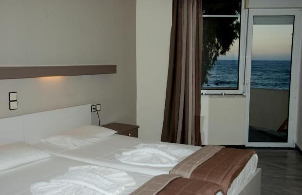 фотографии отеля Seafalios Apartments изображение №3