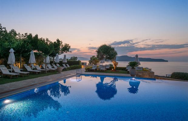 фотографии отеля Cretan Dream Royal изображение №3