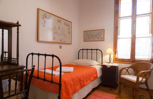 фото отеля Ismini Apartments изображение №49