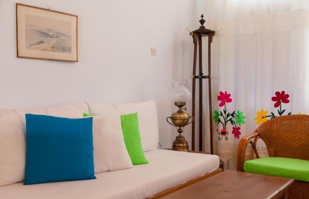 фотографии отеля Ismini Apartments изображение №11