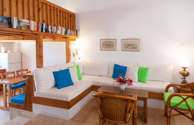 фото Ismini Apartments изображение №10