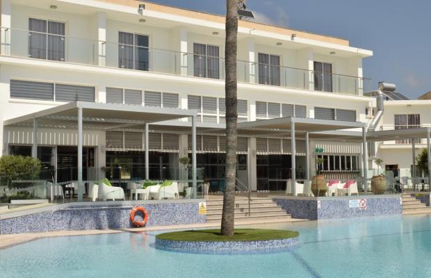 фотографии отеля Fedrania Gardens Hotel (ex. Fedra Hotel) изображение №3