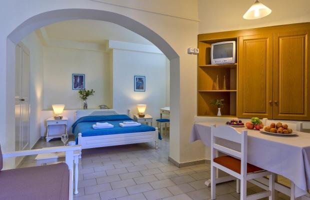 фото Alianthos Suites изображение №26