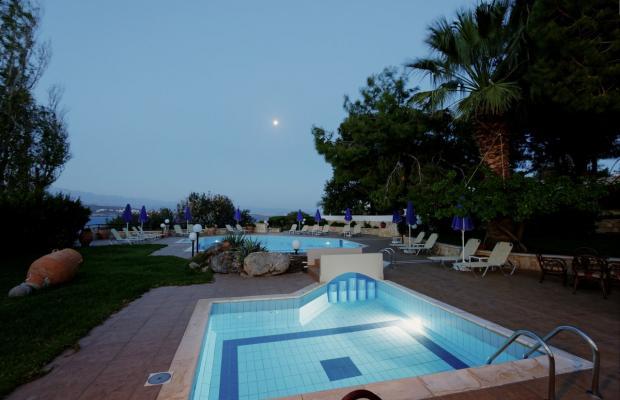 фото Alianthos Suites изображение №14
