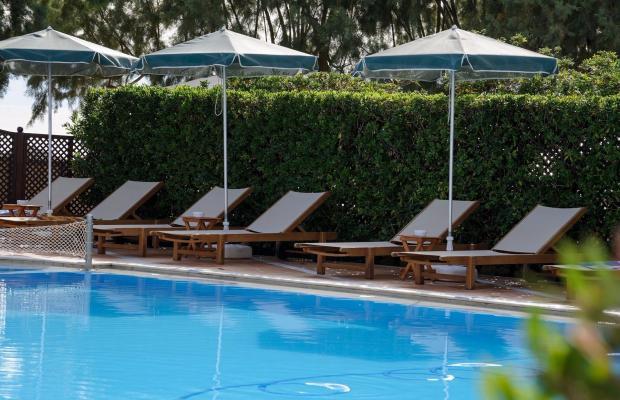 фотографии отеля Amalthia Beach Resort изображение №3