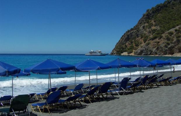 фото отеля Agia Roumeli Hotel изображение №25