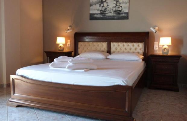 фото отеля Agia Roumeli Hotel изображение №17