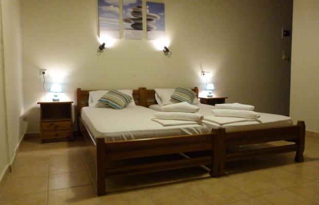 фотографии Agia Roumeli Hotel изображение №16