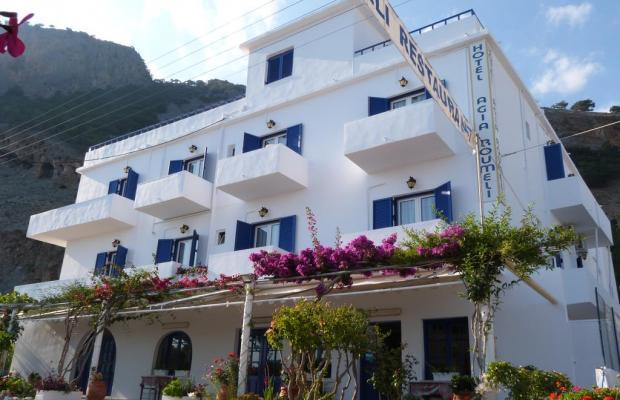 фото Agia Roumeli Hotel изображение №2