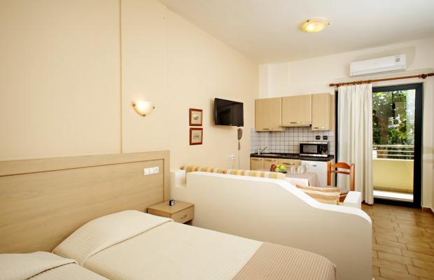 фотографии Lefka Apartments изображение №20