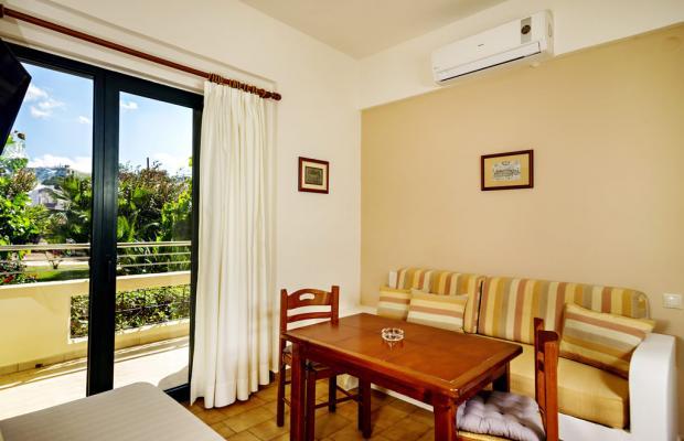 фотографии отеля Lefka Apartments изображение №19