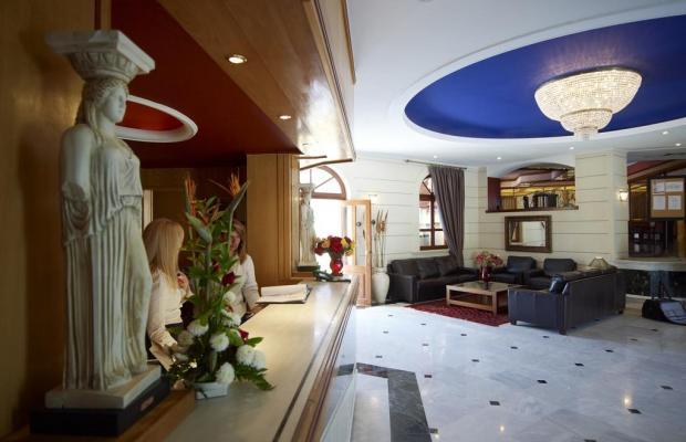 фото отеля Eliros Mare Hotel (ex. Eliros Beach Hotel) изображение №33
