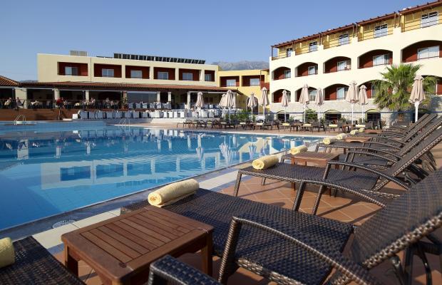 фотографии Eliros Mare Hotel (ex. Eliros Beach Hotel) изображение №24