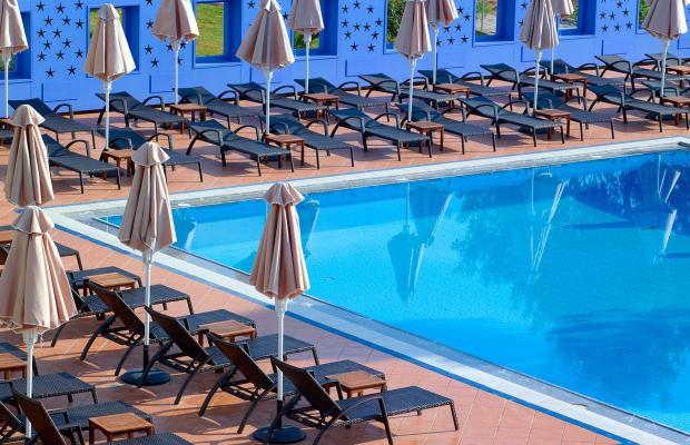 фотографии Eliros Mare Hotel (ex. Eliros Beach Hotel) изображение №4