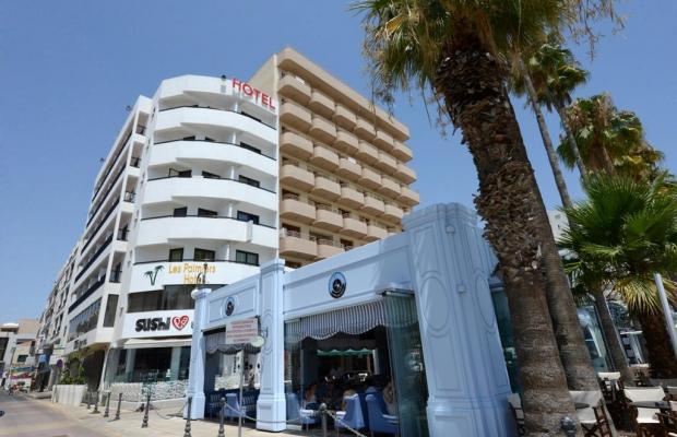 фото отеля Les Palmiers Beach Hotel изображение №1