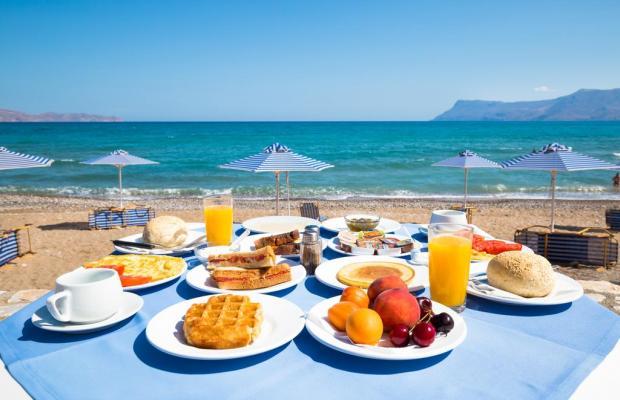 фото отеля Galini Beach изображение №13