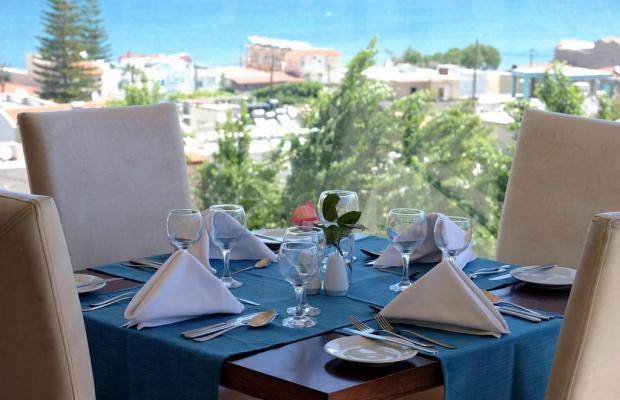 фотографии Galini Sea View (ex. Galini Deluxe Resort) изображение №24