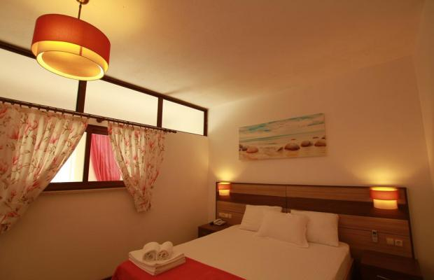 фотографии отеля Pyara Hotel (ex. Eden Hotel) изображение №15