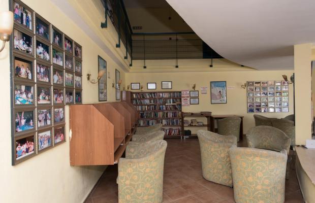 фотографии отеля Club Sultan Maris изображение №19