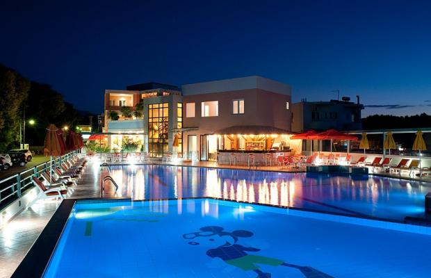 фотографии отеля Ilianthos Village изображение №7