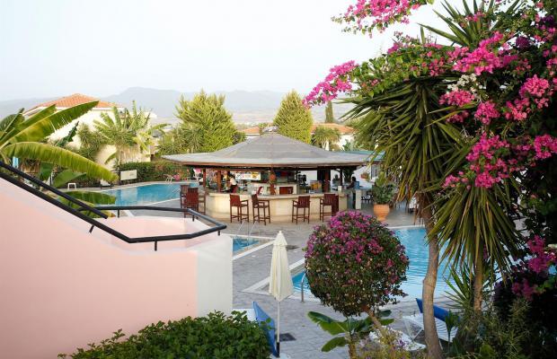 фото Akamanthea Holiday Village изображение №2