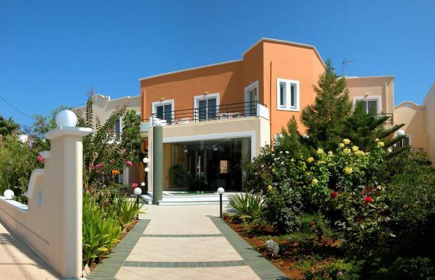 фото отеля Nontas изображение №21