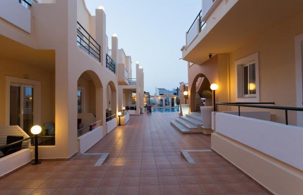 фото отеля Nontas изображение №9
