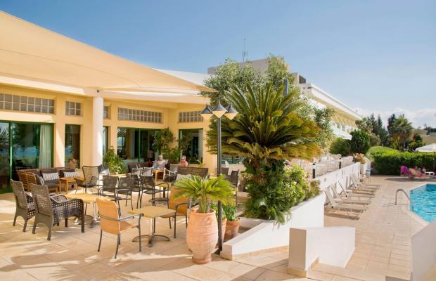 фотографии отеля Natura Beach Hotel And Villas изображение №23