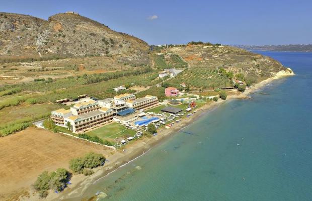 фото отеля Kiani Beach Resort изображение №5