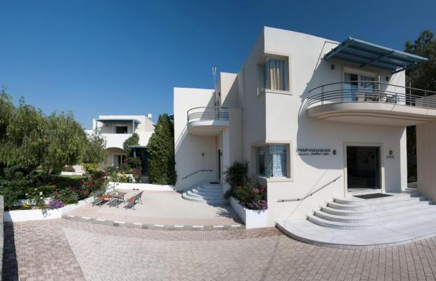 фото отеля Papadakis Apartments изображение №1