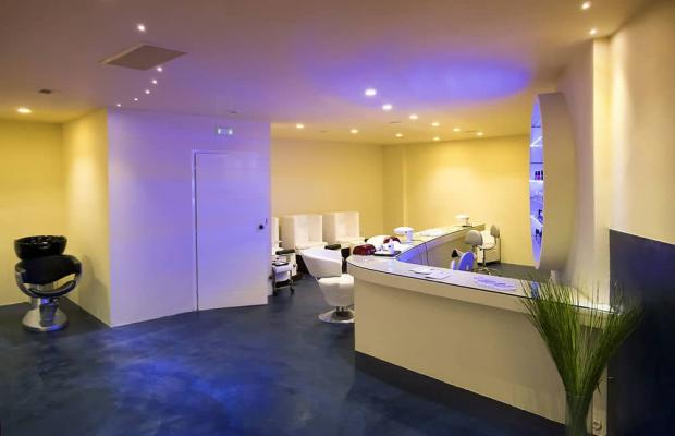 фото отеля Cretan Pearl Resort & Spa (ex. Perle Resort & Health Spa Marine) изображение №53